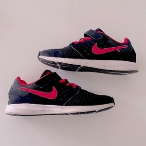 Nike Downshifter 7 Sneakers Size 3Y